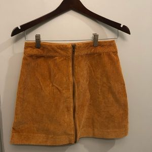 American Apparel Skirt